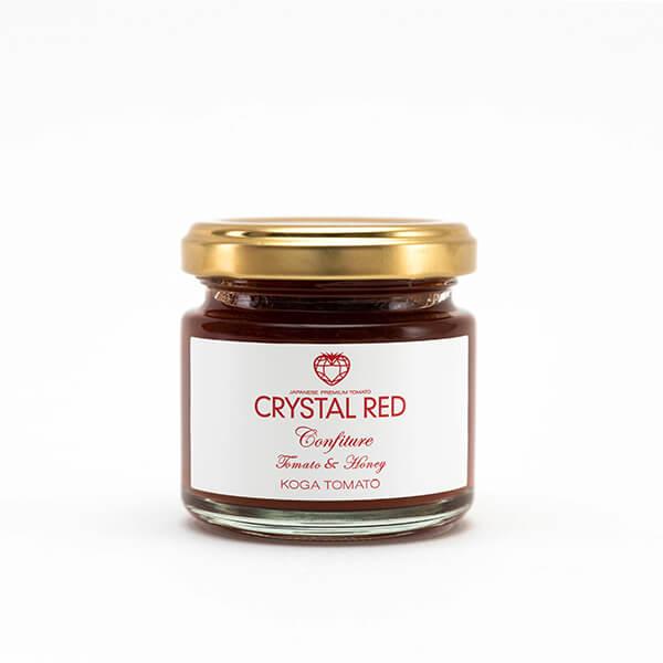 CRYSTAL RED コンフィチュール トマト&ハニー