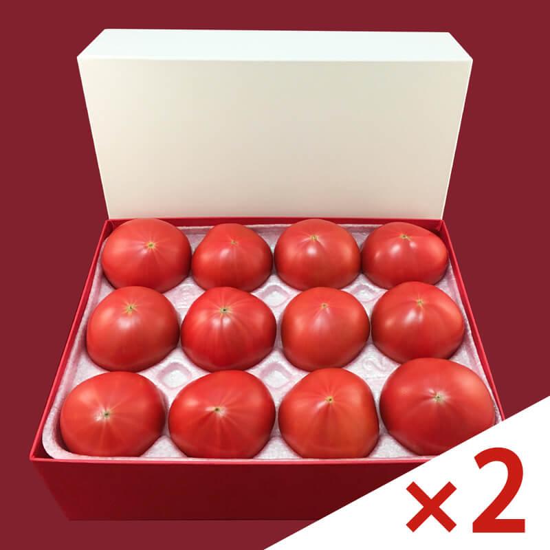 CRYSTAL RED 1kg 2箱