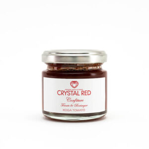 CRYSTAL RED コンフィチュール トマト&ビーツシュガー